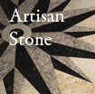Artisan Stone Centrepieces and Murals