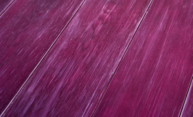 Purple Haze Wood Flooring Goss Marble